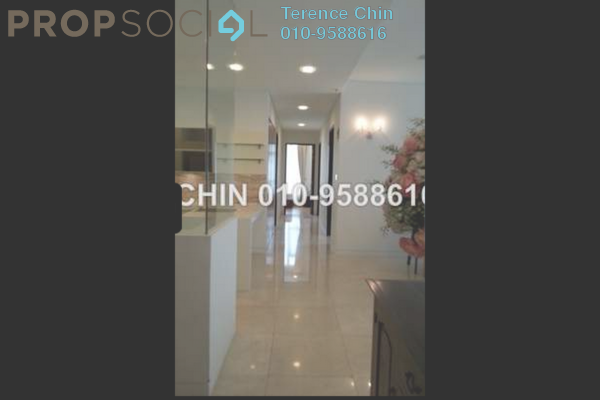 For Rent Condominium at Kiara 9, Mont Kiara Freehold Fully Furnished 3R/3B 6k