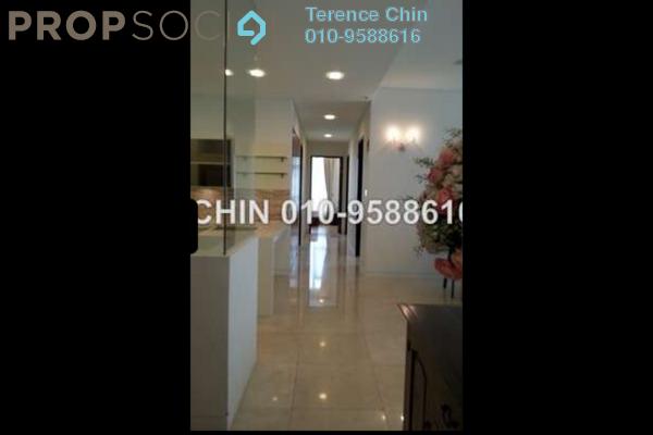 For Rent Condominium at Kiara 9, Mont Kiara Freehold Fully Furnished 3R/3B 6.0千