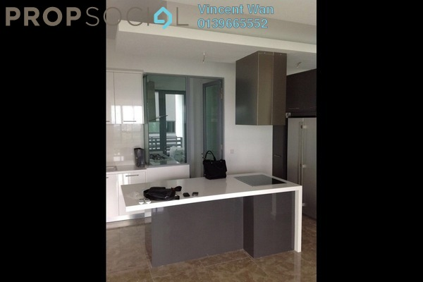 For Sale Condominium at Kiaramas Danai, Mont Kiara Freehold Semi Furnished 4R/5B 1.75m