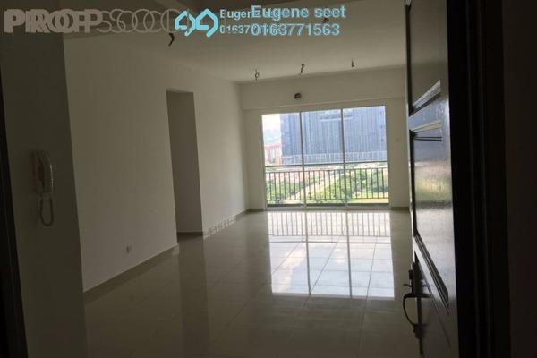 For Sale Condominium at D'Suria Condominium, Ampang Leasehold Unfurnished 3R/3B 748k