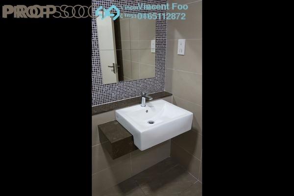 For Rent Serviced Residence at Nova Saujana, Saujana Freehold Fully Furnished 2R/2B 2k