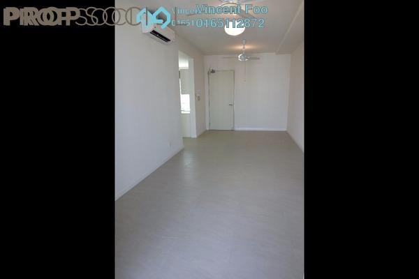 For Rent Serviced Residence at Nova Saujana, Saujana Freehold Semi Furnished 3R/3B 2.8k