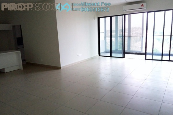 For Sale Serviced Residence at Verde, Ara Damansara Freehold Semi Furnished 4R/4B 1.5m