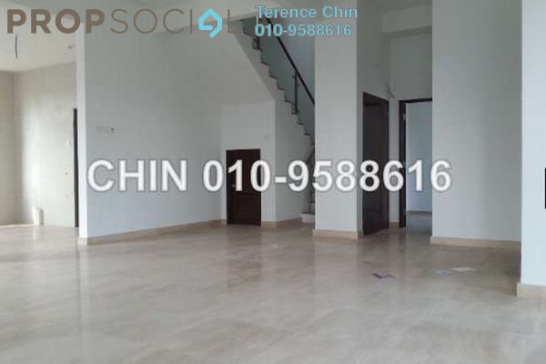 For Sale Bungalow at Ros Residence, Kajang Freehold Unfurnished 6R/6B 1.9m