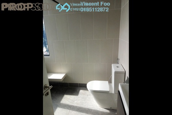 For Rent Serviced Residence at Verde, Ara Damansara Freehold Semi Furnished 3R/2B 2.2k