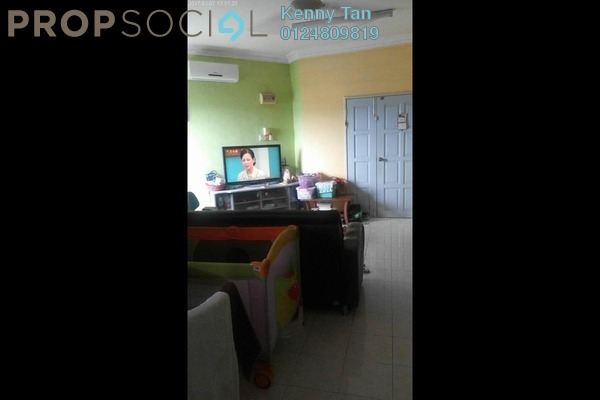 For Rent Apartment at Desa Bayan, Sungai Ara Freehold Semi Furnished 3R/2B 800translationmissing:en.pricing.unit