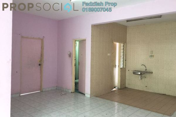 For Sale Apartment at Taman Mutiara Subang, Subang Freehold Unfurnished 3R/2B 250k