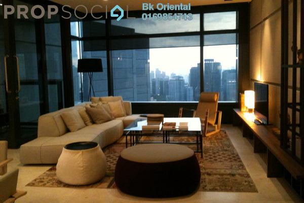 For Sale Semi-Detached at Bukit Kiara Residences, Sri Hartamas Freehold Semi Furnished 7R/6B 3.6m