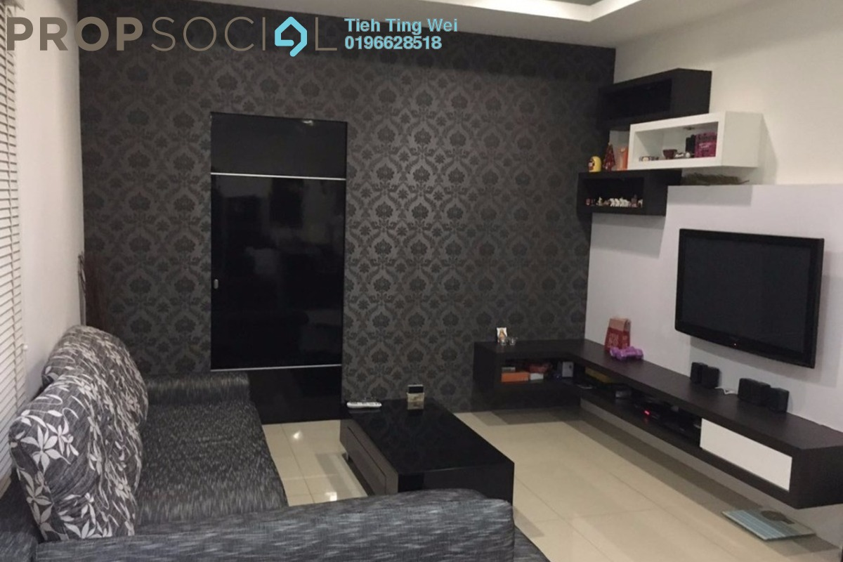 Condominium For Rent at Windsor Tower, Sri Hartamas by Tieh Ting Wei