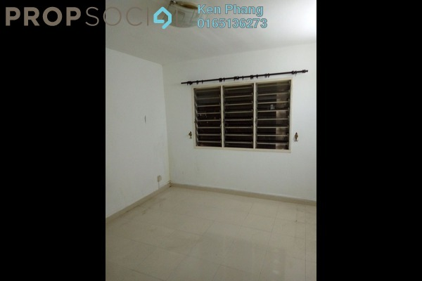 For Rent Apartment at Pudu Impian I, Cheras Freehold Semi Furnished 3R/2B 900translationmissing:en.pricing.unit