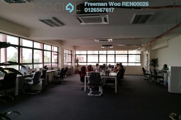 For Rent Condominium at Neo Damansara, Damansara Perdana Leasehold Semi Furnished 3R/2B 4.62k