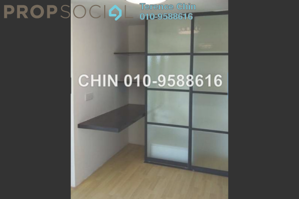 For Sale SoHo/Studio at Empire Damansara, Damansara Perdana Leasehold Fully Furnished 1R/1B 520k