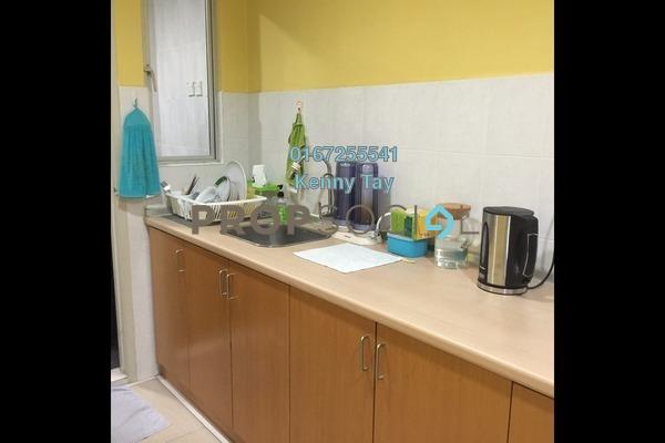 For Rent Condominium at Vista Mutiara, Kepong Leasehold Semi Furnished 2R/2B 1.6k
