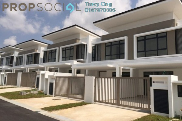 For Sale Terrace at The Hills, Horizon Hills Freehold Semi Furnished 5R/4B 780k