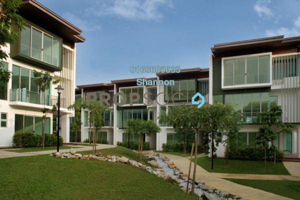 For Rent Condominium at Symphony Hills, Cyberjaya Freehold Fully Furnished 5R/5B 8.8k