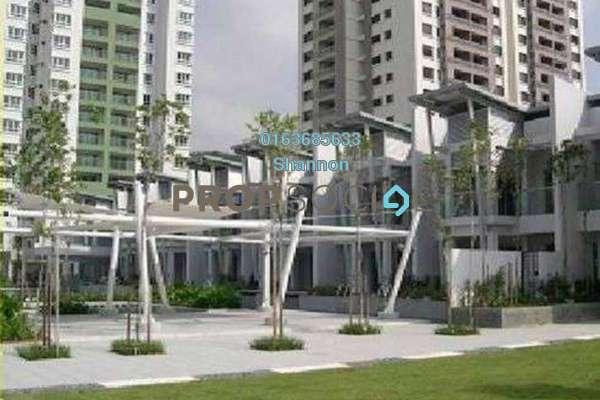 For Rent Condominium at Kiara Designer Suites, Mont Kiara Freehold Fully Furnished 3R/2B 4.2k