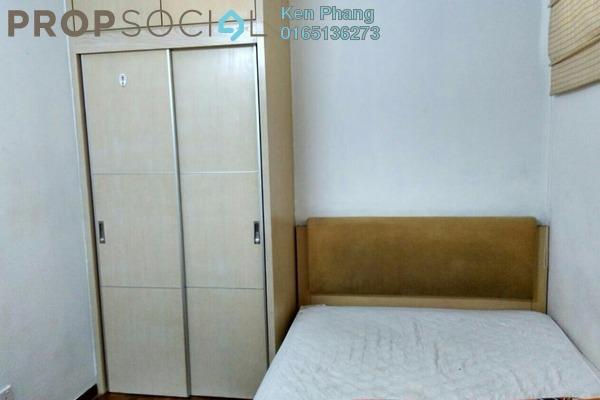 For Rent Condominium at The Heritage, Seri Kembangan Leasehold Fully Furnished 2R/2B 2.1k