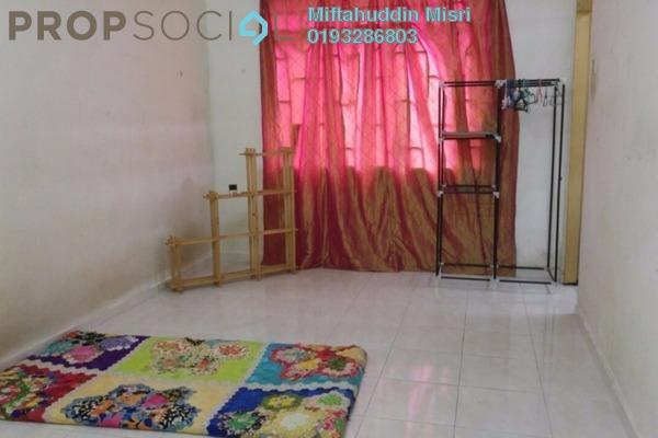 For Sale Apartment at Mentari Court 1, Bandar Sunway Leasehold Unfurnished 3R/2B 270k