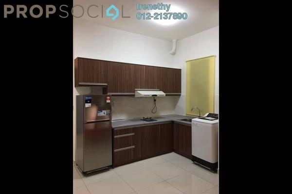 For Rent Condominium at 8 Kinrara, Bandar Kinrara Freehold Fully Furnished 1R/1B 1.65k