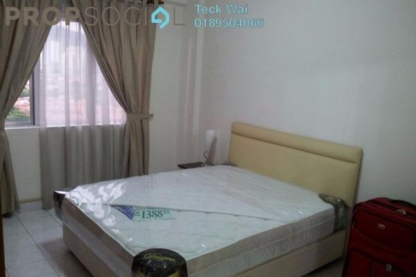 For Rent Condominium at Pelangi Damansara, Bandar Utama Leasehold Fully Furnished 3R/2B 1.65k