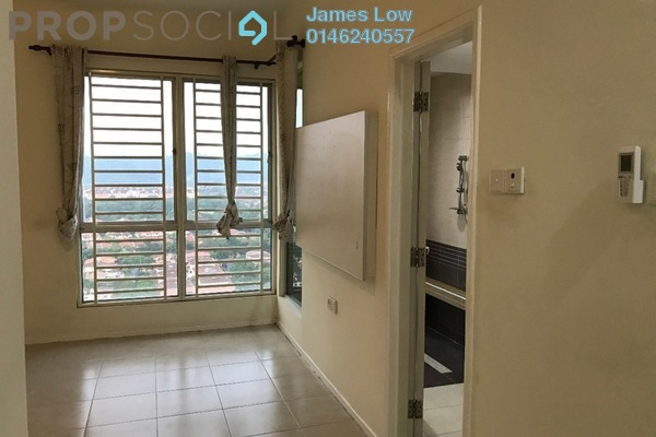 For Rent Condominium at Casa Indah 2, Tropicana Leasehold Semi Furnished 2R/2B 1.8k