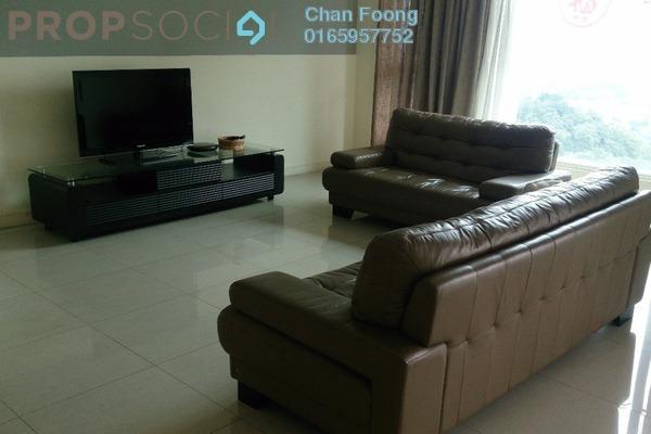 For Sale Condominium at Kiaramas Ayuria, Mont Kiara Freehold Semi Furnished 3R/2B 1.29m
