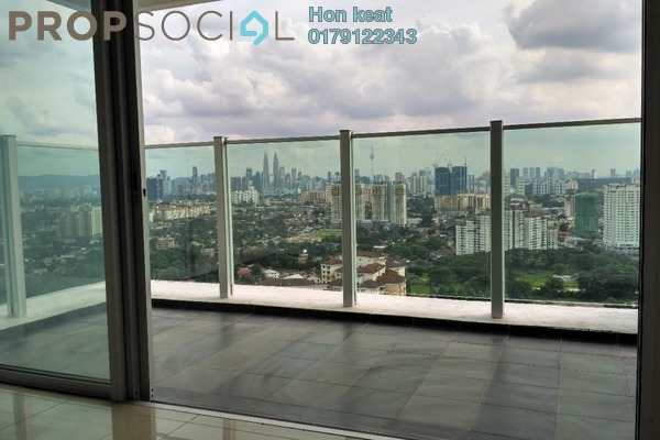 For Rent Condominium at Maxim Citilights, Sentul Leasehold Semi Furnished 3R/2B 1.6k