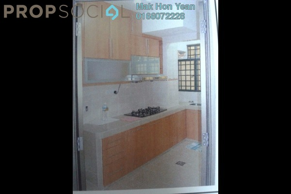 For Sale Condominium at Mandy Villa, Segambut Leasehold Semi Furnished 3R/2B 388k