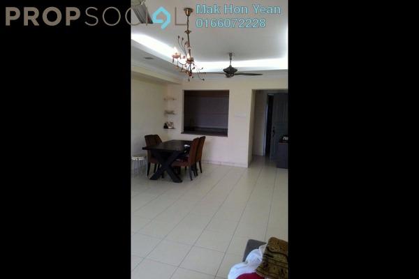 For Sale Condominium at Fortune Park, Seri Kembangan Leasehold Semi Furnished 4R/2B 438k