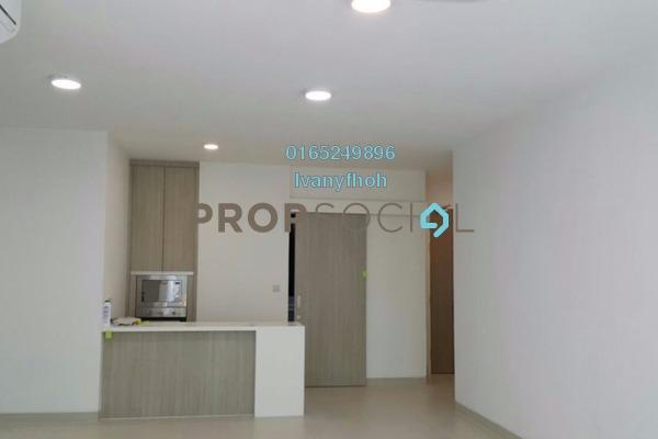 For Rent Condominium at AraGreens Residences, Ara Damansara Freehold Semi Furnished 4R/3B 3.5k