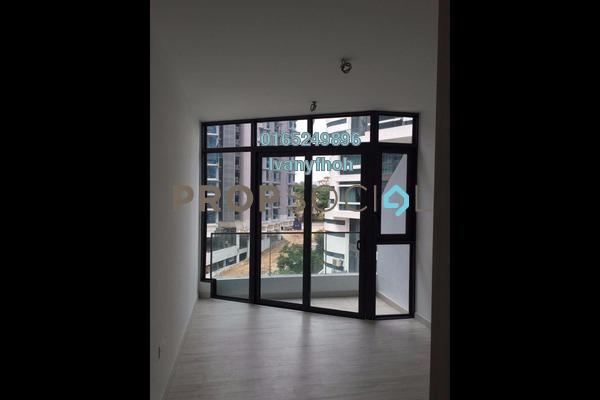 For Rent Condominium at AraGreens Residences, Ara Damansara Freehold Semi Furnished 3R/3B 3.2k