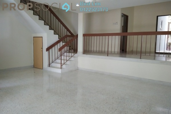 For Sale Terrace at Taman Seputeh, Seputeh Freehold Unfurnished 4R/3B 1.28m