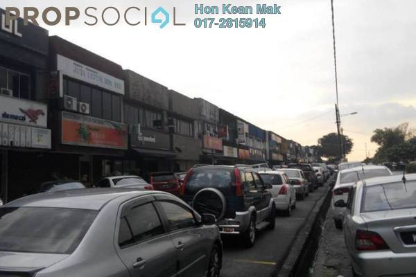 For Rent Shop at SS2, Petaling Jaya Freehold Unfurnished 0R/0B 6k