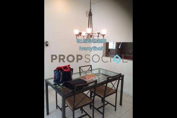 For Rent Condominium at Opal Damansara, Sunway Damansara Leasehold Semi Furnished 3R/2B 1.8k