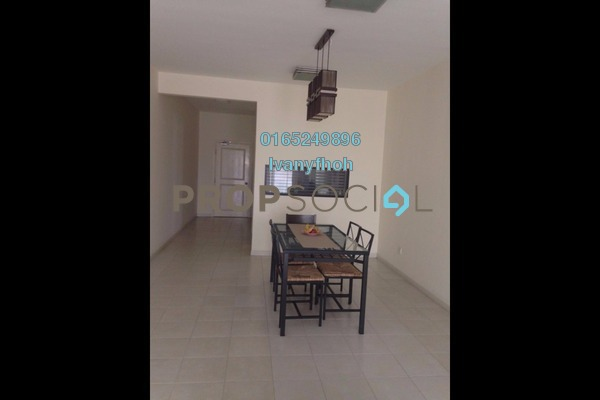 For Rent Condominium at Opal Damansara, Sunway Damansara Leasehold Fully Furnished 3R/2B 2.2k