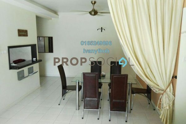 For Rent Condominium at Opal Damansara, Sunway Damansara Leasehold Fully Furnished 3R/2B 2.5k