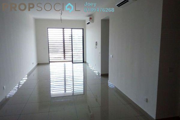 For Rent Condominium at Selayang 18, Selayang Leasehold Semi Furnished 3R/2B 2k