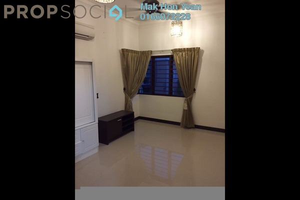 For Sale Condominium at Desa Idaman Residences, Puchong Freehold Semi Furnished 3R/2B 495k