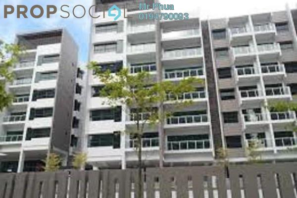 For Rent Condominium at The Light Collection I, The Light Freehold Fully Furnished 3R/2B 3.2k