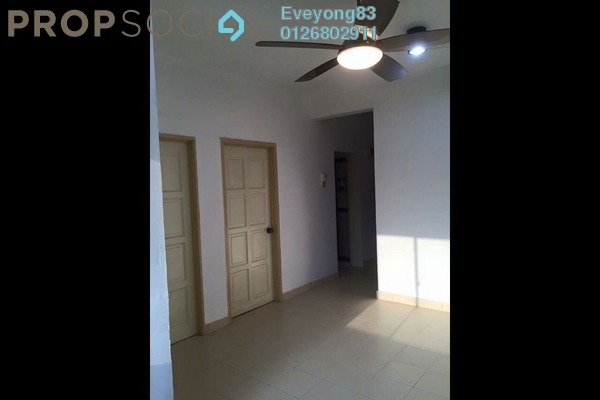For Rent Apartment at Mutiara Magna, Kepong Leasehold Semi Furnished 0R/0B 900translationmissing:en.pricing.unit
