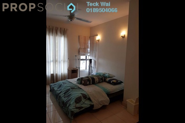 For Rent Condominium at Casa Indah 1, Tropicana Leasehold Fully Furnished 3R/3B 2.45k