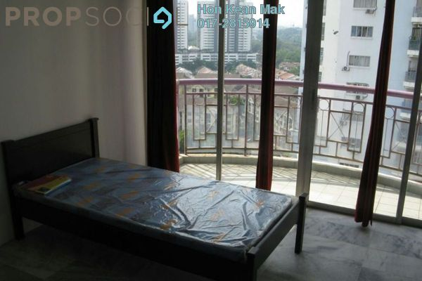 For Rent Condominium at Ridzuan Condominium, Bandar Sunway Leasehold Fully Furnished 6R/3B 2.2k