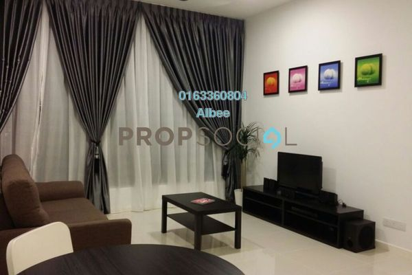 For Rent Condominium at Tropicana Avenue, Tropicana Leasehold Fully Furnished 3R/2B 2.8k