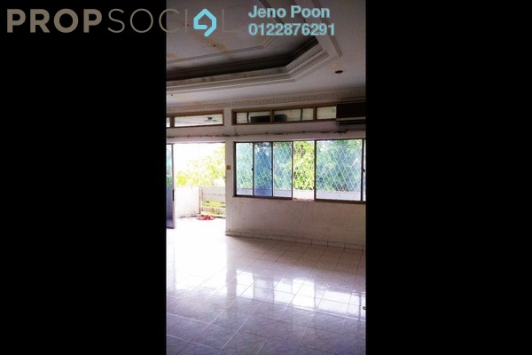 For Rent Apartment at Laksamana Apartment, Old Klang Road Freehold Unfurnished 3R/2B 1.6k