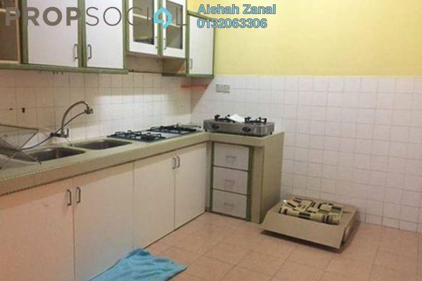 For Sale Terrace at USJ 1, UEP Subang Jaya Leasehold Semi Furnished 4R/3B 600k