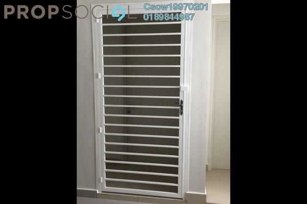 For Rent Condominium at Maxim Citilights, Sentul Leasehold Semi Furnished 2R/1B 1.3k