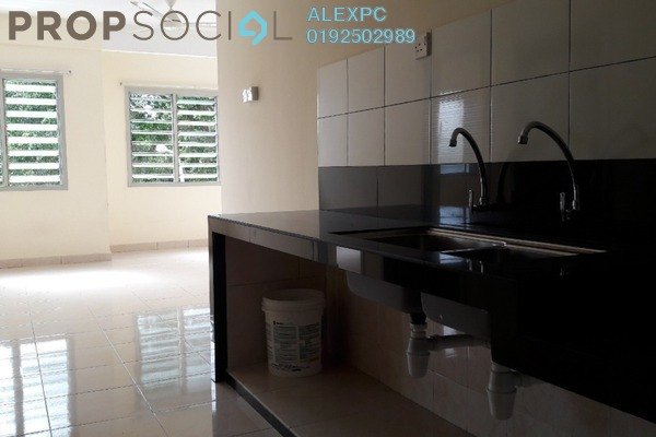 For Sale Apartment at Laman Damai, Kepong Freehold Unfurnished 3R/2B 220k