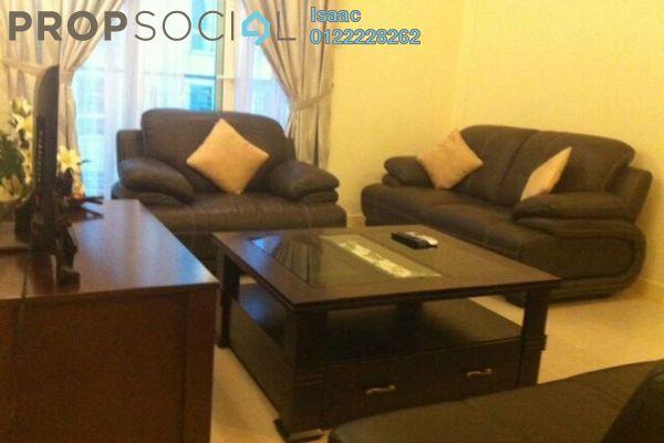 For Rent Condominium at Gaya Bangsar, Bangsar Leasehold Fully Furnished 1R/1B 2.85k