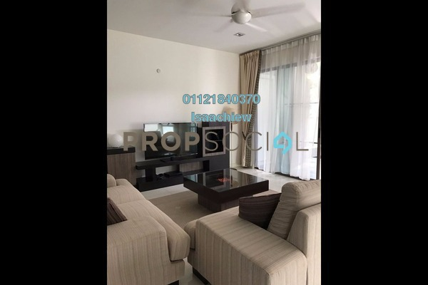 For Rent Condominium at Ara Hill, Ara Damansara Freehold Fully Furnished 5R/6B 8k