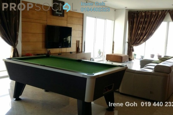For Rent Condominium at 11 Gurney Drive, Gurney Drive Freehold Fully Furnished 4R/5B 10.0千